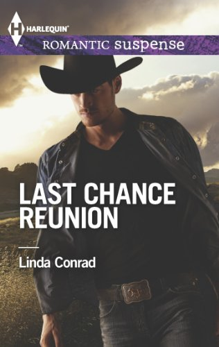 book cover of Last Chance Reunion
