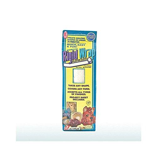 (Rigid Wrap Activa Plaster Cloth 8