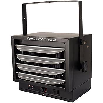 Amazon Com Dyna Glo Professional 7500w Electric Garage