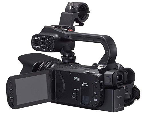 Expert Shield - THE Screen Protector for: Canon XA20 / XA10 - Crystal Clear