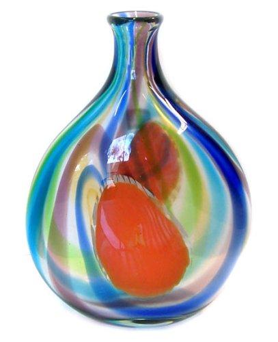 Murano Venetian Art Glass - 6