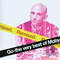 Go: The Very Best of Moby Remixed [Importado]
