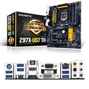 GIGABYTE GA-Z97X-UD7 TH INTEL LAN WINDOWS 7 X64 TREIBER