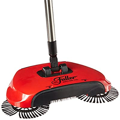 Roto Sweep by Fuller Brush, Original Cordless Hard Floor Sweeper (As Seen On TV)