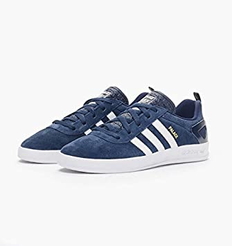 ADIDAS X PALACE PRO EDITION LIMITED BLUEWHITE: