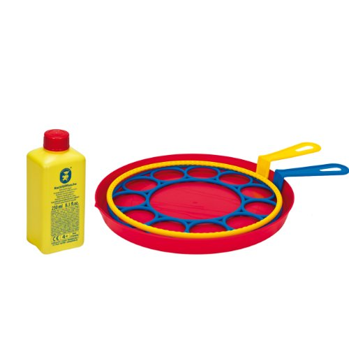 HQ Kites and Designs 505310 Pustefix Multi-Bubble Twin Set N