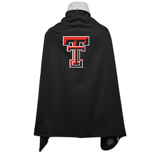 NCAA Texas Tech Red Raiders Children Unisex Cape