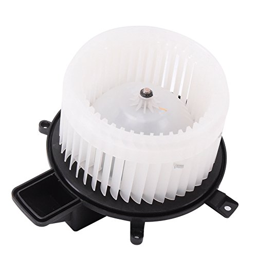 Facaimo Front Heater A/C Blower Motor w/Fan Cage for Dodge, Chrysler - Automatic Temperature Control Replacement Blower Assembly Air Condition