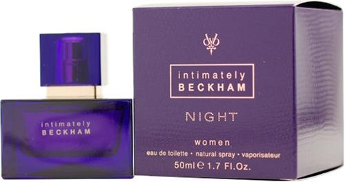 Intimately Beckham Night by Beckham For Women. Eau De Toilette Spray 1.7-Ounces