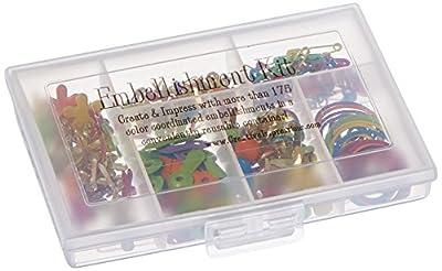 Embellishment Kits-Tropical