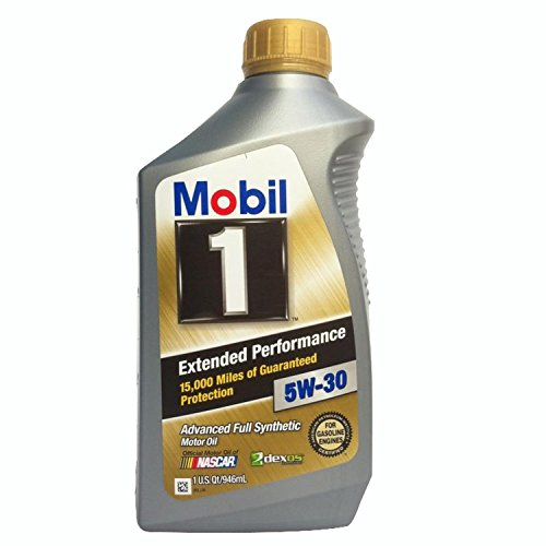 Mobil 1 98ke65 5w 30 extended performance synthetic motor for How is synthetic motor oil made