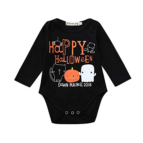 Yamally Toddler Infant Baby Girls Boys Long Sleeve