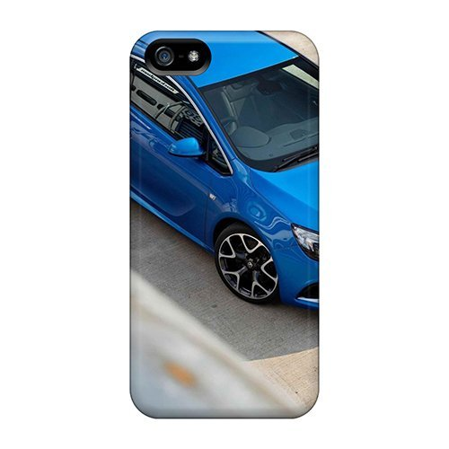 Perfect Vauxhall Astra Vxr 2013 Cases Covers Skin For Iphone 5/5s Phone Cases