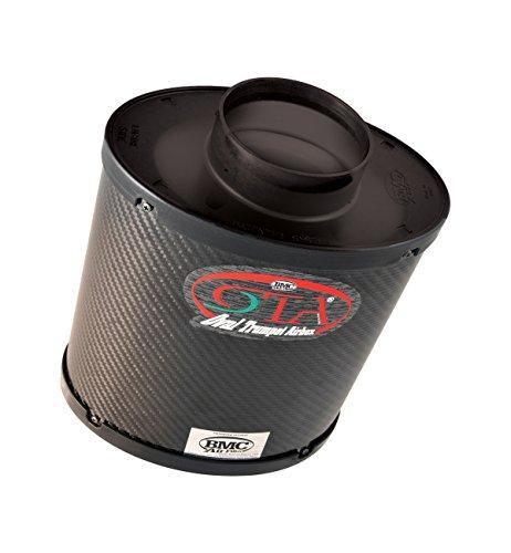 Bmc Air Box - BMC (ACOTA70/85L230-B) Carbon Fiber Oval Trumpet Airbox