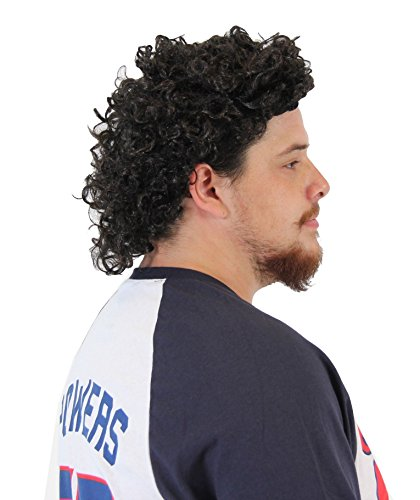 Kenny Powers Eastbound & Down Costume Wig]()