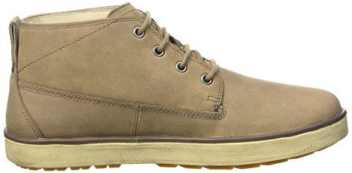 U Sneaker B Beige Herren Geox ABX Desert Mattias A gwq7OdO4