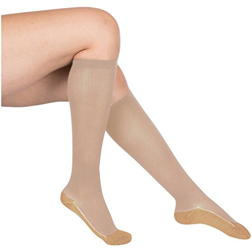 EvoNation Graduated Compression Orthopedic Stockings