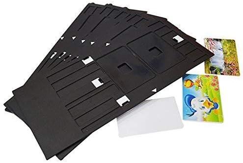 Epson impresora de inyección de tinta bandeja tarjeta de ...