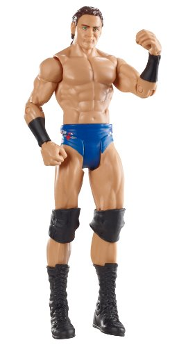 WWE Drew McIntyre Figure - Series #24 by Mattel