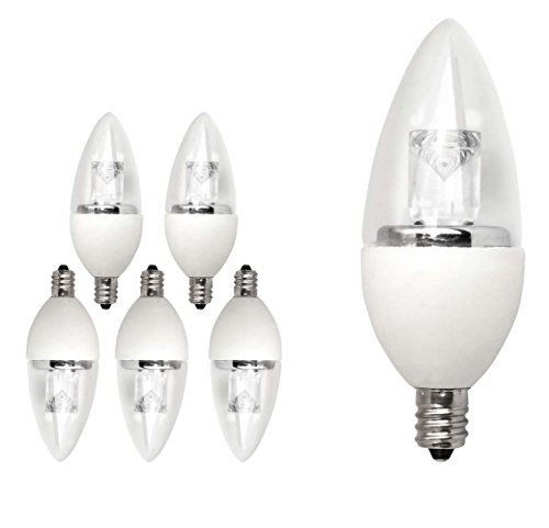 Small Base Led Light Bulbs - 6