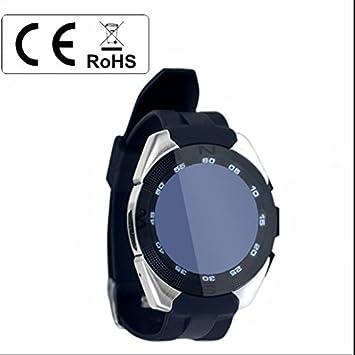 G5 inteligente reloj de pulsera Fitness Tracker pulsera, soporte para Bluetooth 4.0,1.2 pulgadas