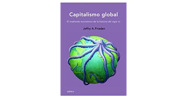 capitalismo global frieden