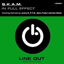 In Full Effect (P.T.M aka Solar Sun Remix)