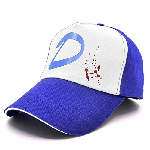 a2933609846dd0 Mageed Anna Clementine The Walking Dead Game Cap Clementine Hat Clem's  Cosplay Trucker Cap Girl Zombie