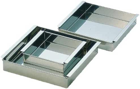 Stainless Mold - 8.4
