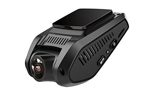 Wi-Fi & Super Capacitor NTK96658 Dash Cam 2K Hidden Car DVR