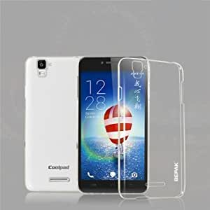 New Bepak Brand Plastic Protective Back Case For Coolpad 8670 Note