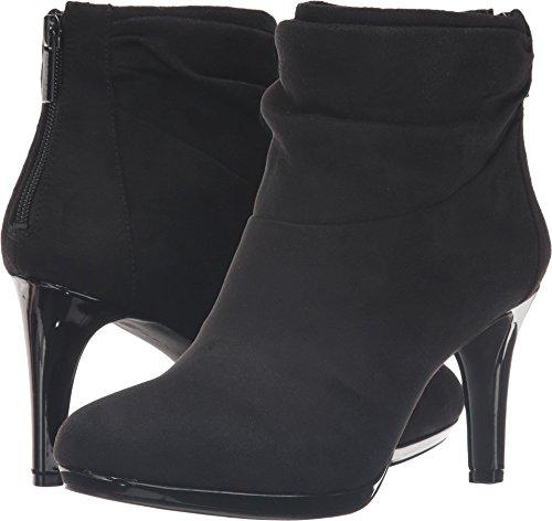 Bandolino Women's Pieretta Boot, Black, 10 M ()
