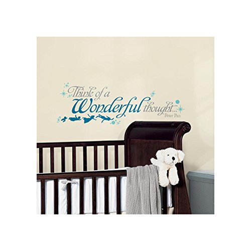 RoomMates RMK2428SCS Wonderful Thought Decals