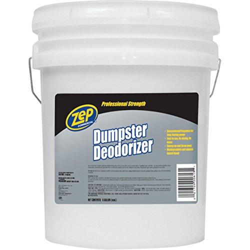 ITEM#113099 Deodorizer, 25 Pound Zep Dumpster by Zep (Image #1)