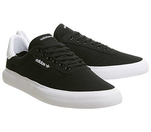 3MC Calzado Ftwbla Negro 000 Adidas Negbás BdRSTwy
