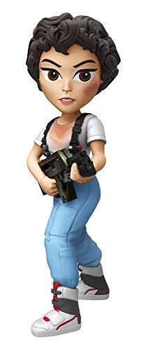 Funko Rock Candy Alien Ripley Action Figure