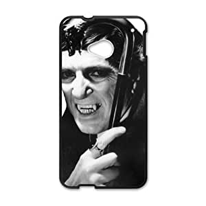 Happy Barnabas Collins Jonathan Frid Cell Phone Case for HTC One M7