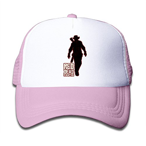 Price comparison product image For Little Kids Summer Red Dead Redemption: Undead Nightmare Mesh Baseball Cap
