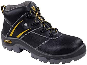 Chaussures hautes pro active - Taille : 42 - PANOPLY