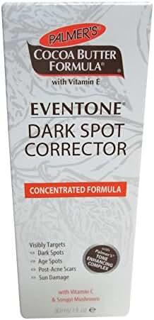 Palmer's Cocoa Butter Formula Eventone Dark Spot Corrector 1 oz
