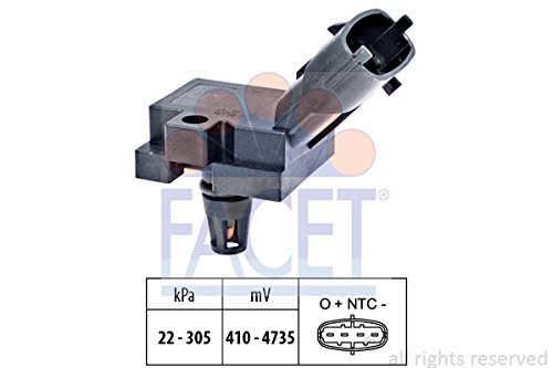 Facet Replacement Air Pressure Sensor 103186