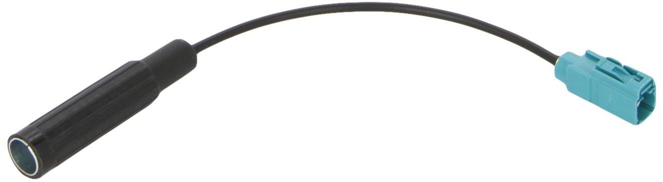 Autokit 252762E Cable Adaptador Antena Fakra Hembra - DIN Hembra