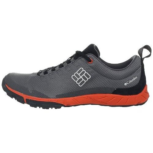 durable service Columbia Men's Flightfoot Trail Shoe