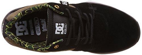 DC Player Se Herren Sneakers Black Camo