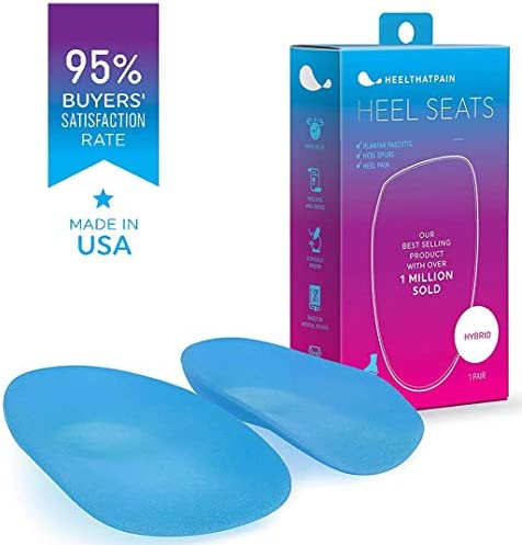Heel That Pain Clinically Guaranteed product image