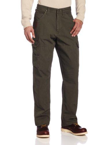 Genuine Wrangler Cargo Pants - 8