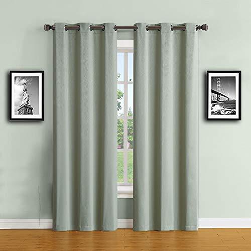 Warm Home Designs 1 Pair (2 Panels) of Standard Length 37