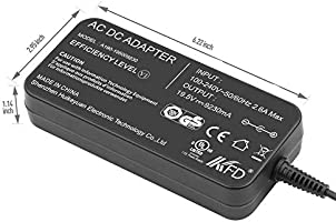 KFD 180W Adaptador Ordenador Portátil Cargador para MSI GS65 Stealth Thin 8RE-252ES Gaming ASUS N551ZU Prestige 8RD GE60 GL62m 7RDX GS65 GS63VR ...