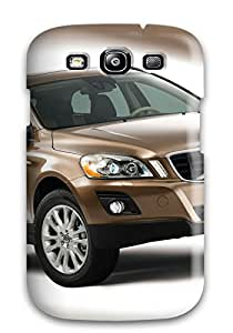 For Galaxy Case, High Quality Volvo Xc60 3 For Galaxy S3 Cover Cases