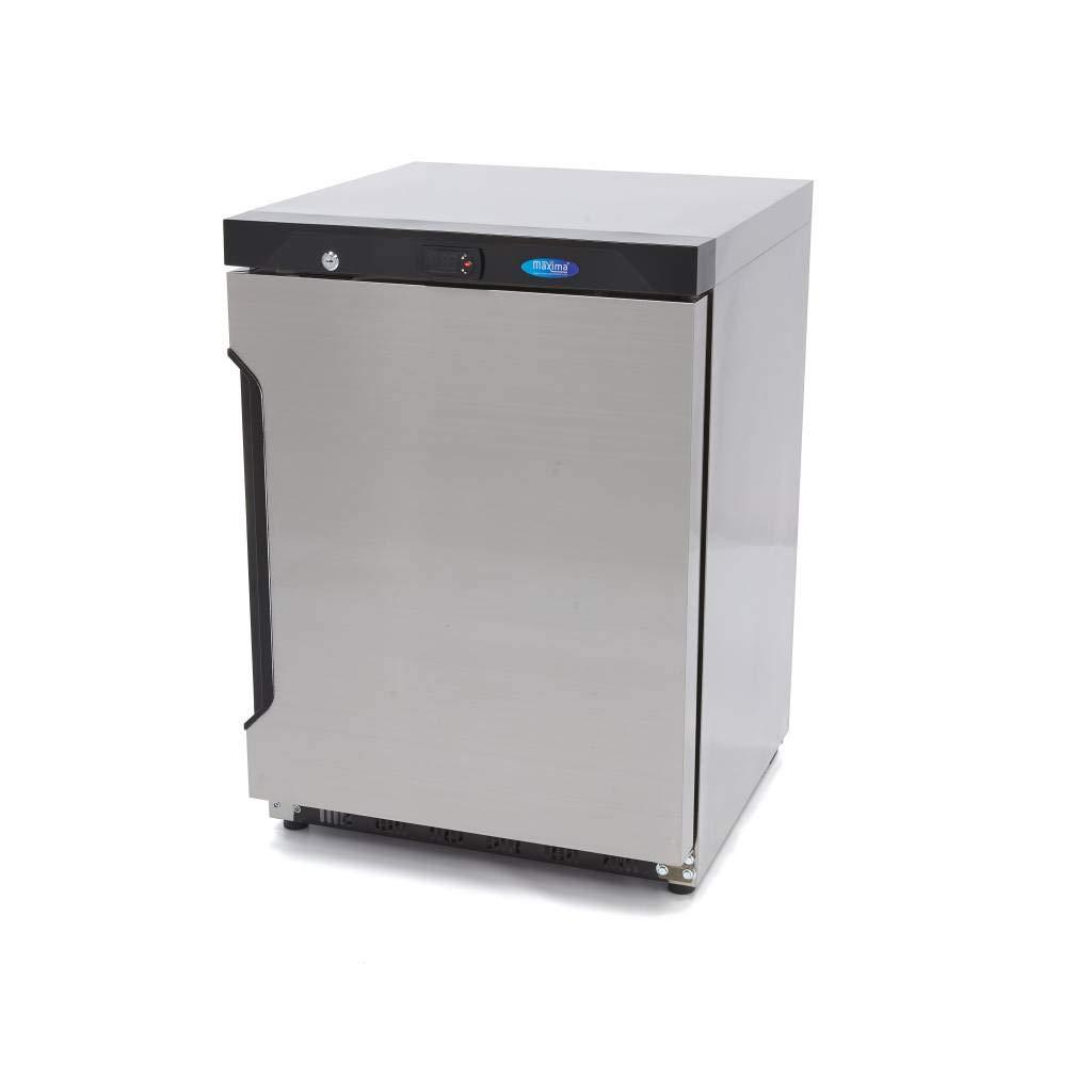 Congelador fr 200L SS: Amazon.es: Industria, empresas y ciencia
